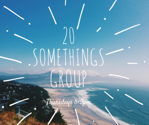 20 somethings groupFB1