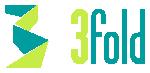 3fold logo
