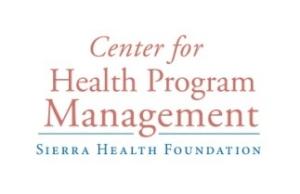 Center for Health Program Management logo