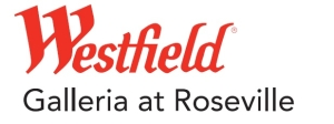 Westfield Galleria at Roseville logo