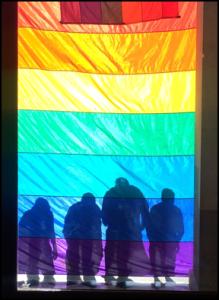 Rainbow Capitol