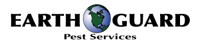 Earth Guard Pest Services logo
