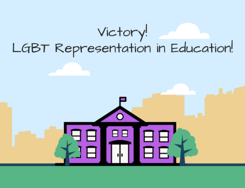 Representation in Education