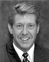 Former Assemblymember Denny Mangers