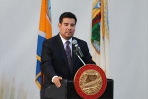 Senator Ricardo Lara