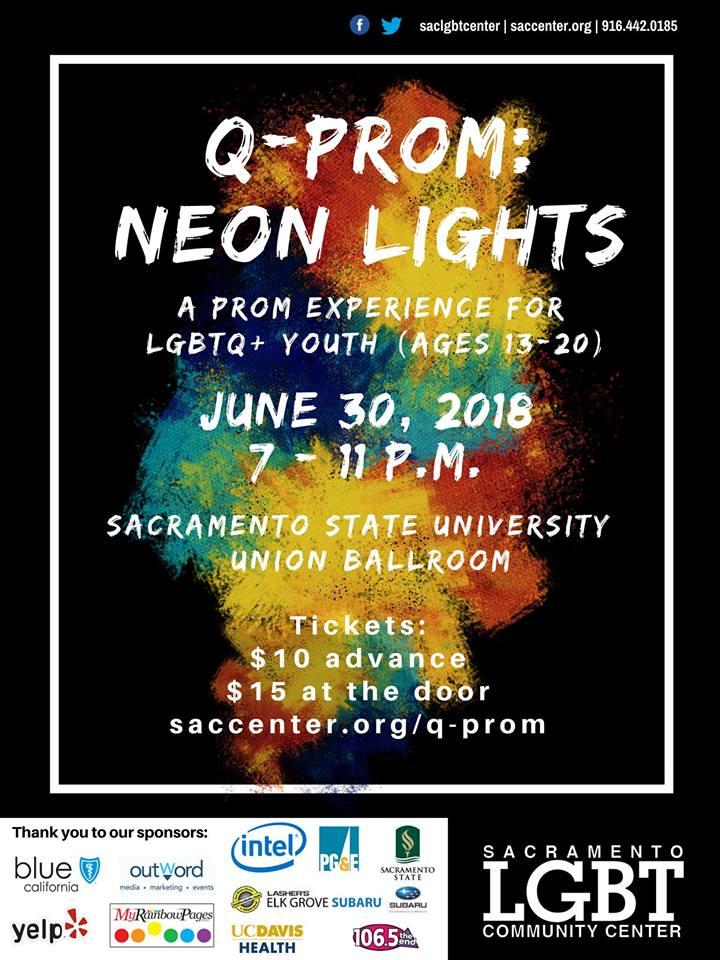 q prom sacramento lgbt community center