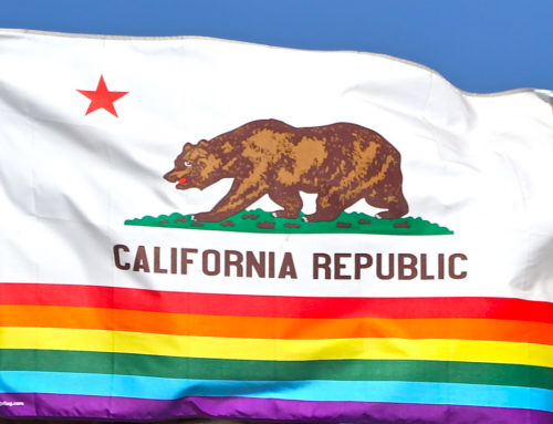 LGBTQ Training Now a Police Requirement in CA