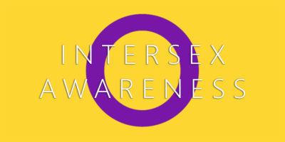 Intersex Awareness Day