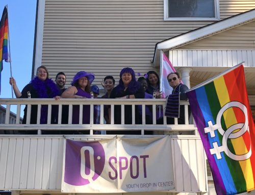 LGBT Centers are critically important hubs for our community