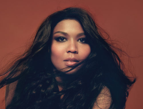 Lizzo is Coming to SacPride!