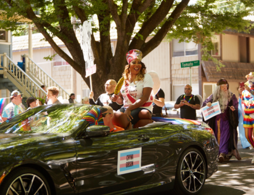 Meet the Grand Marshals for SacPride 2019