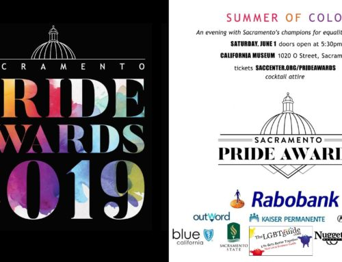 Meet the Pride Award Recipients