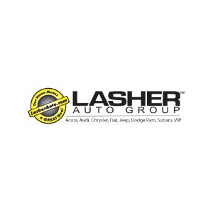 Lashers