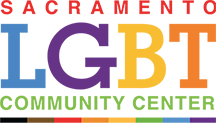 Sacramento LGBT Community Center Logo