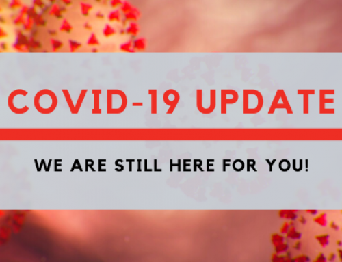 COVID-19 Response and Update on Events at the Center