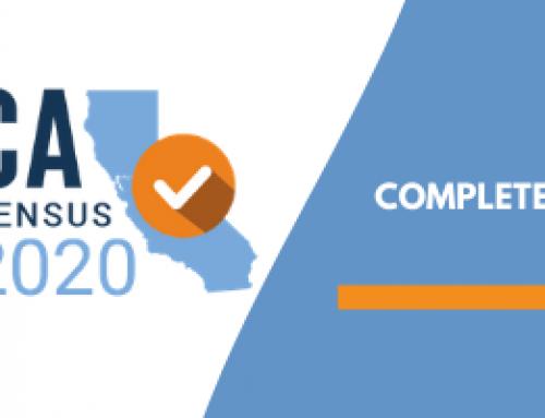 Census Response Rates in Sacramento, CA