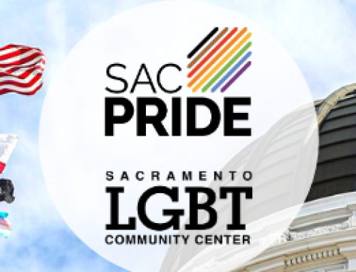 Sacramento Pride Postponed Indefinitely