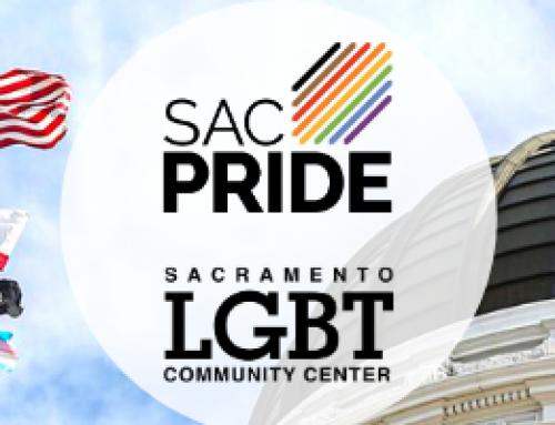 Sacramento Pride Postponed Indefinitely
