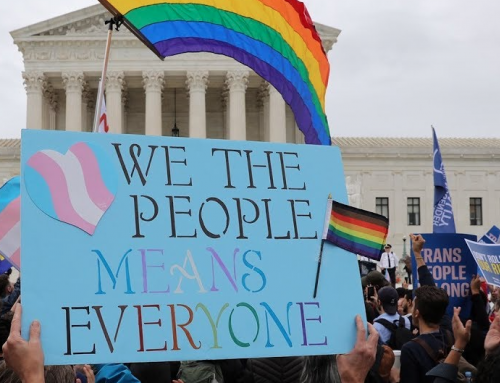 SCOTUS Rules to Protect LGBTQ+ Rights in the Workplace