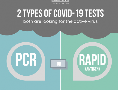 Rapid Testing and PCR Testing, what's the difference and which do I need?